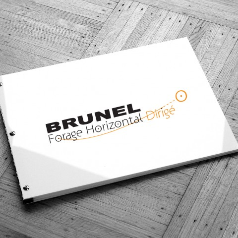 Logo Brunel Forage