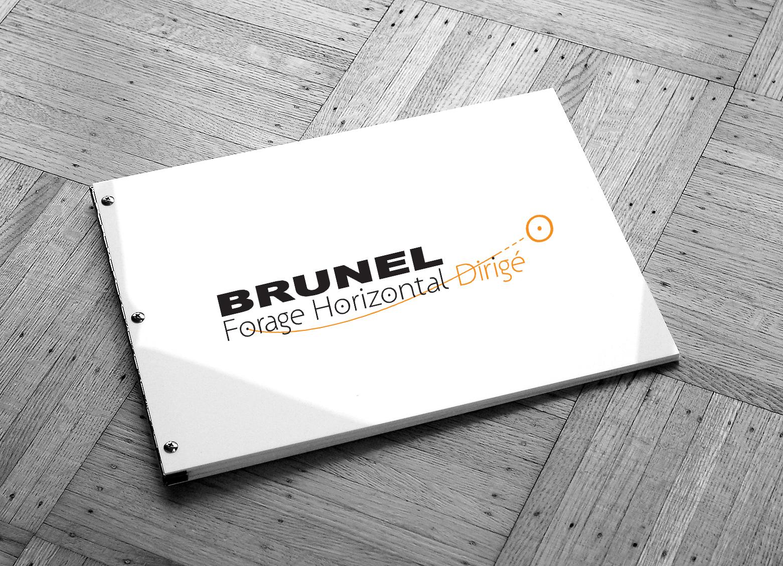 Logo Brunel Forage