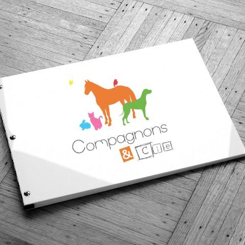 Logo Compagnons & Compagnie